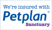 Fully Insured with PetPlan